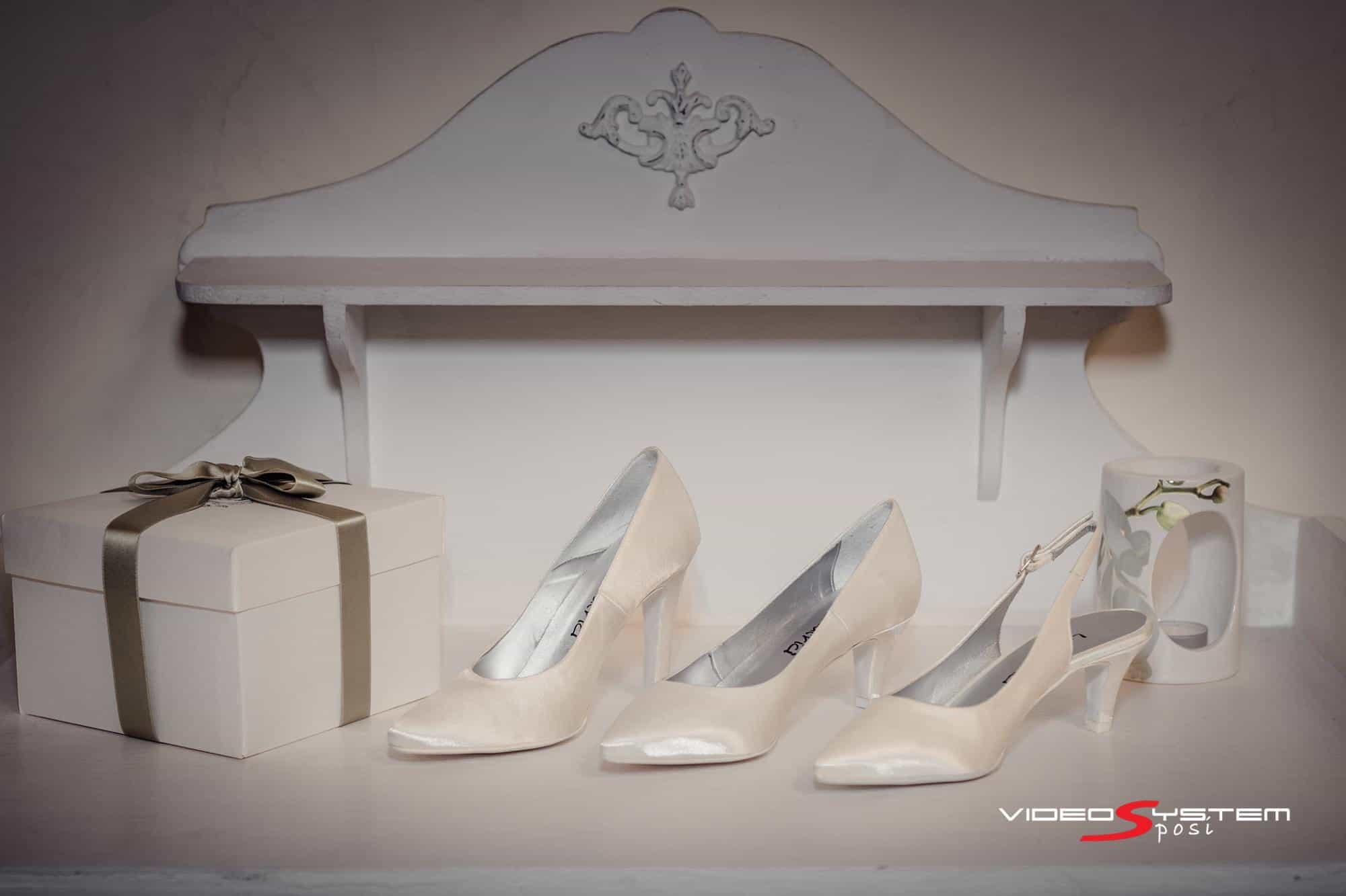 Scarpe Da Sposa E Da Cerimonia Marketplace Tibex