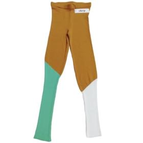 Pantalone 100% viscosa